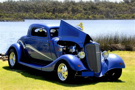 34 Ford Coupe by 34 Ford Coupe Custom Cool Cars
