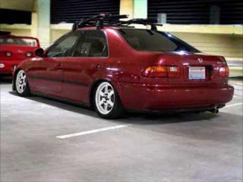 Spare Part Honda Ferio civic eg9 jdm
