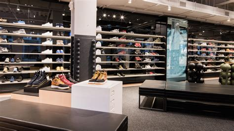 sports park shoe store look inside nike soho nike news