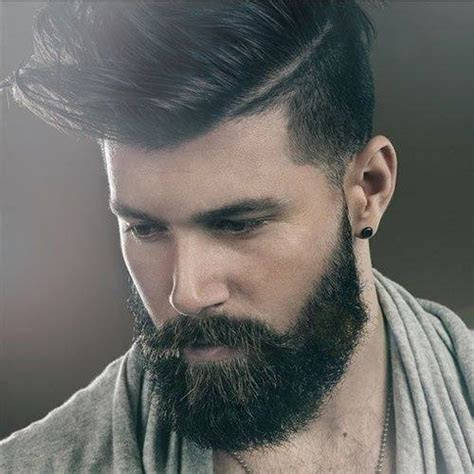 latest hairstyles and beard styles what are the latest hair and beard styles of 2015 hair