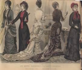 Victorian Era Late Victorian Era Clothing Late Victorian Era Fashion