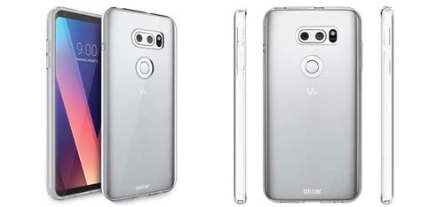 Lg Shine Drops In The Uk Can You Hear The Squeals Of Excitement Yet by Best Lg V30 Cases Available Right Now Mobile