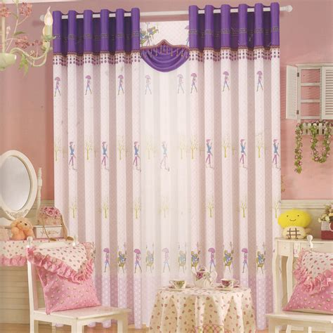 curtain for girl room pink purple for girls room best living room curtains