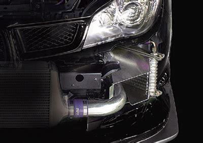 Hks Cooler Type S Universal Car cooler kit cooling product hks