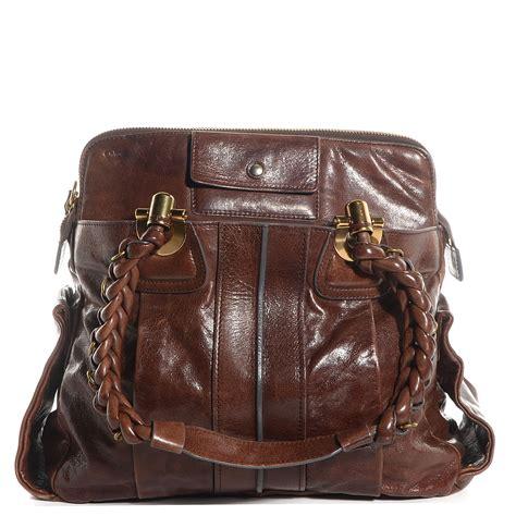 Heloise Shoulder Bag by Lambskin Heloise Shoulder Bag Moka 81993
