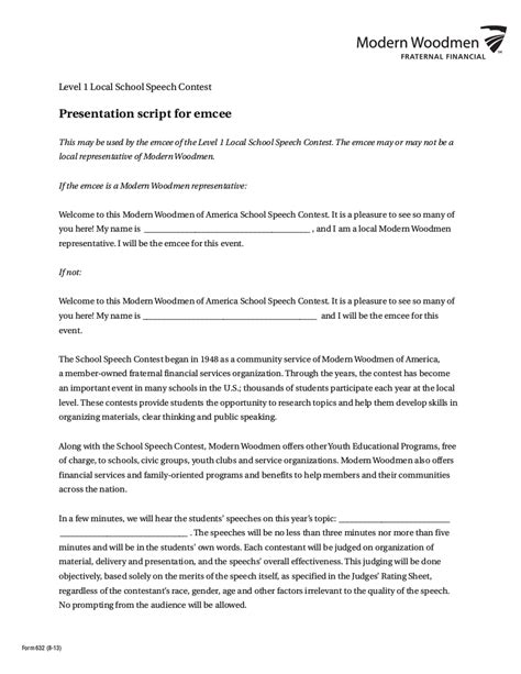 Free 16 Award Speech Examples In Pdf Examples