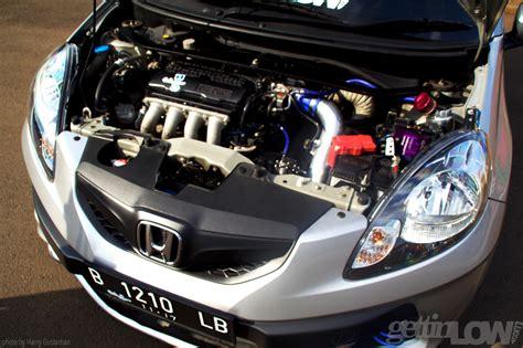 honda brio engine specifications gettinlow fast low kevin s honda brio