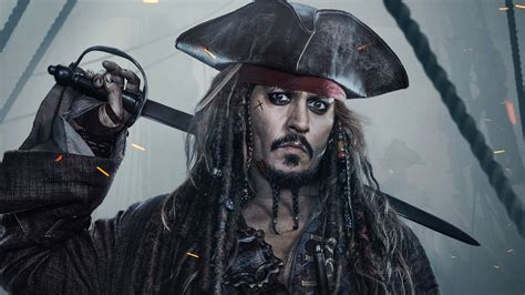 wallpaper hd jack sparrow jack sparrow pirates of the caribbean dead men tell no