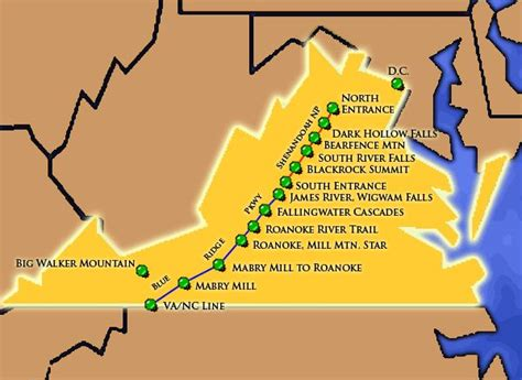west virginia on map of usa maps update 830398 tourist attractions map in virginia