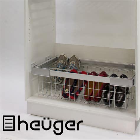 shoe storage for wardrobes proper shoe storage renovator mate