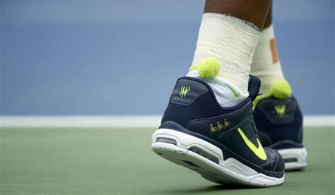 serena williams wins fourth us open in nike air max