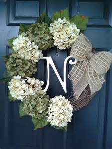 Front Door Wreaths Everyday Wreath Door Wreath Wreath With Green And