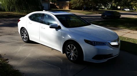 price of acura tlx 2015 picture of 2015 acura tlx base w tech pkg