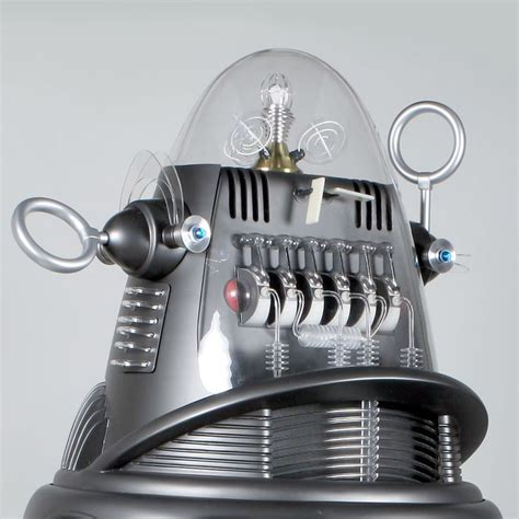 robby the robot genuine 7 foot life size replica the 35 best robbie the robot images on pinterest robby the