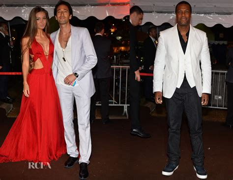 When Spice Gave Cavalli Their Costume Requirements by Roberto Cavalli Cannes Dinner Carpet Fashion