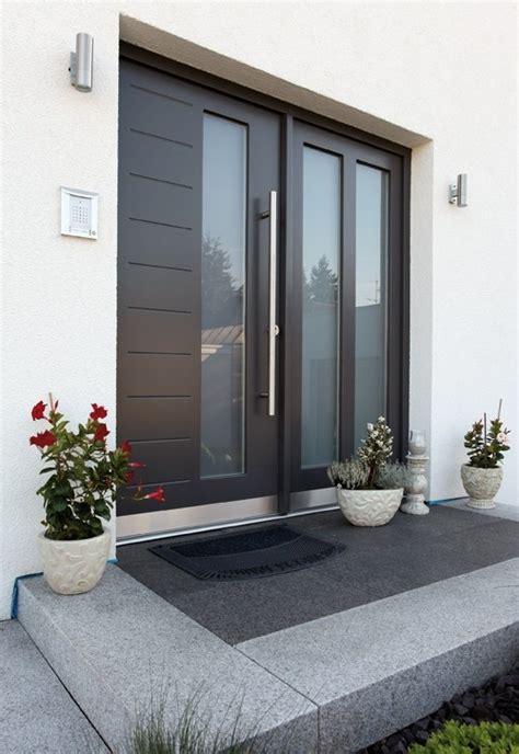 Used Front Doors For Homes Fertighaus Net Haus Des Monats Mai Tipp Bravur 400