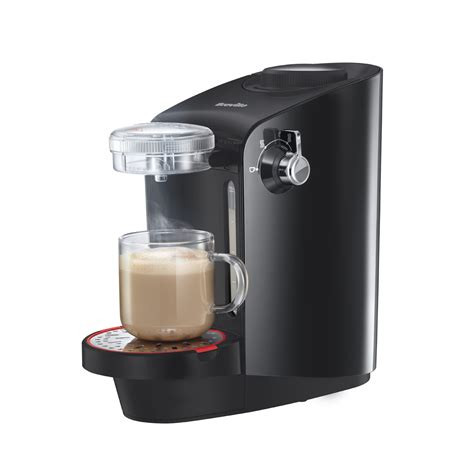 Breville Coffee Maker breville moments instant coffee machine and drink maker