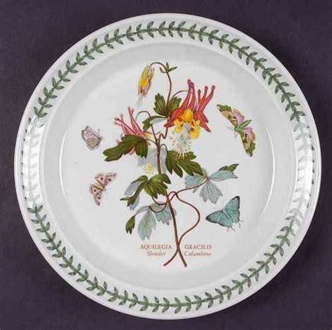 1000 Images About Porcelain Crockery Portmeirion Portmeirion China Botanic Garden