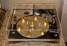 Image result for What is a vintage turntable?