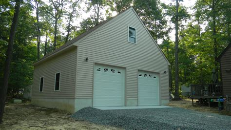 30 X 30 Garage by Completed 30 X 30 Garage Photos In Chesterfield Va