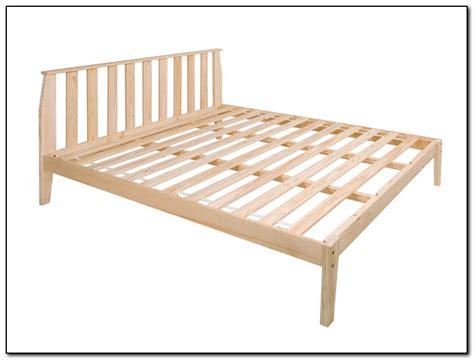 king size platform bed frame plans  page home