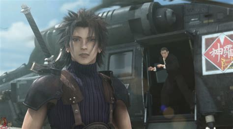 film final fantasy vii crisis core crisis core final fantasy vii images zack fair hd