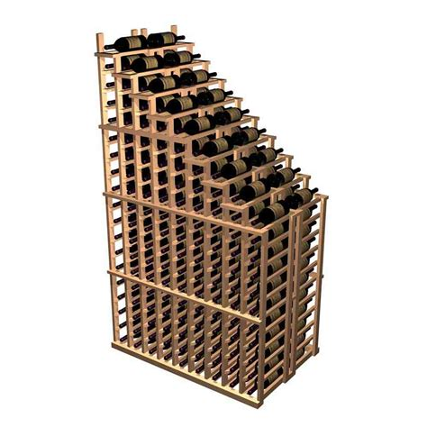 contemporary wall wine rack decor ideasdecor ideas