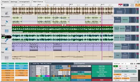 tracktion 5 review review tracktion from tracktion software corporation