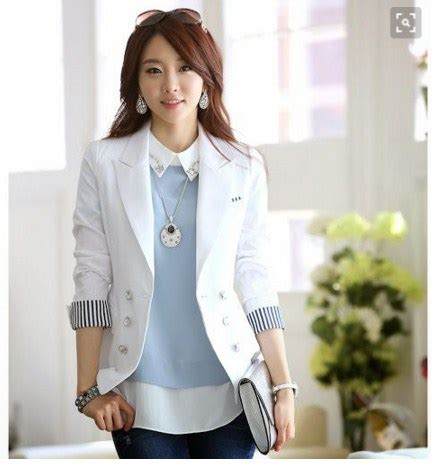Baju Fashion Cape Blazer Wanita model blazer wanita paling trendi dan anggun ragam fashion