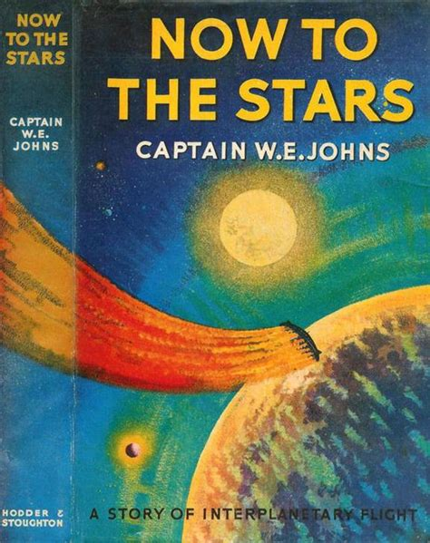 science fiction fishing for books the science fiction books written by captain w e johns