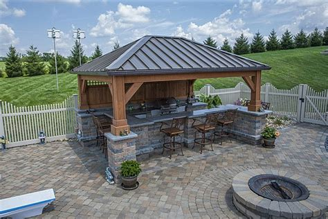Landscape Design Zanesville Oh 40 Types Outdoor Kitchens And Bars Wallpaper Cool Hd