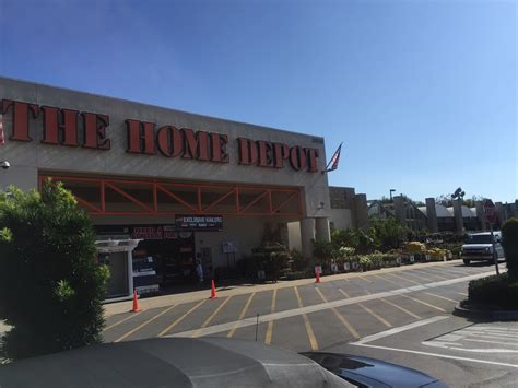 the home depot in santa ca whitepages