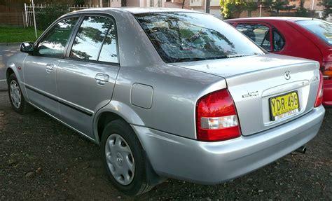 mazda 323 protege 2001 2001 mazda protege autos post