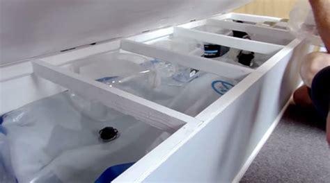 tiny house water tank off grid the tiny life