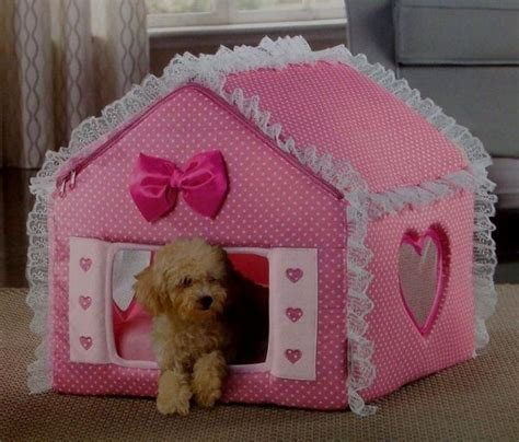 puppy house home design garden