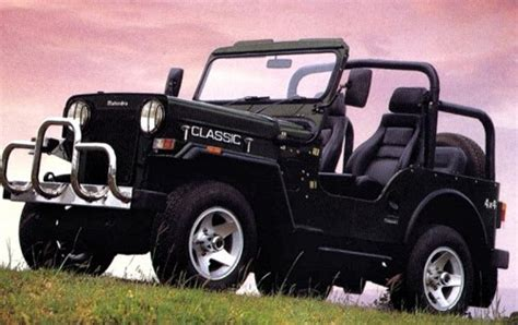 indian jeep mahindra the mahindra jeep of india jeeps