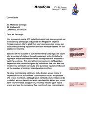 bad news in business letter bad news business letter exles docoments ojazlink