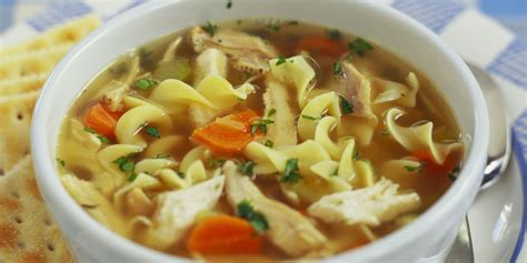 homemade chicken noodle soup recipe how to make chicken