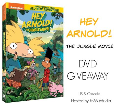 hey arnold the jungle win hey arnold the jungle on dvd ends 2 13