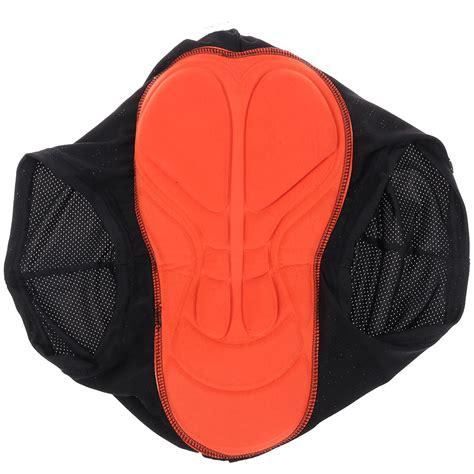 Celana Sepeda celana sepeda rpm cycling dengan 3d padded sponge size l black white jakartanotebook