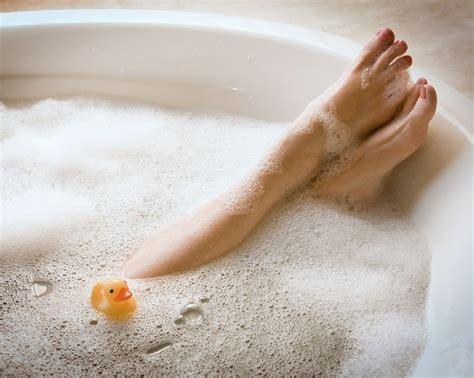 club foot bathtub foot care tips