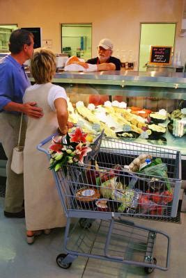 what are the duties of a deli worker our everyday