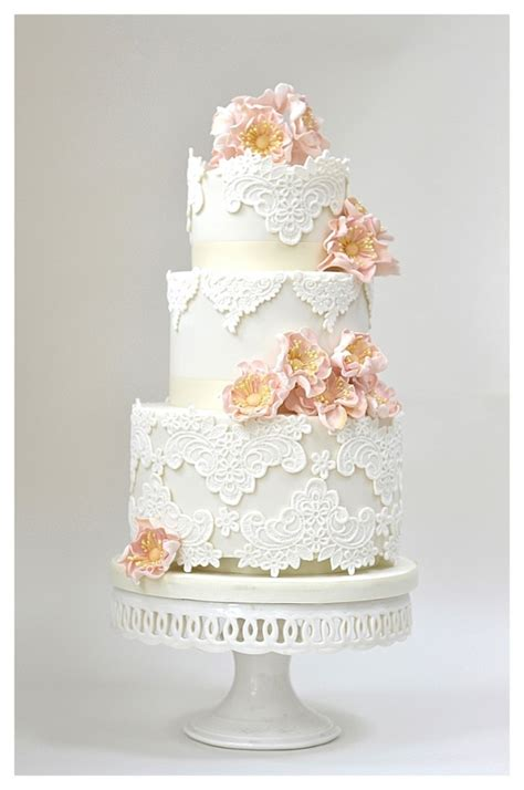 Vintage Wedding Cakes by Rosalind Miller Wedding Cakes Uk Wedding