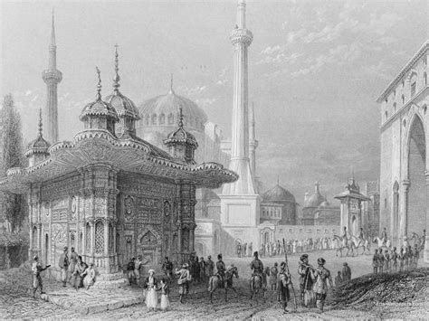 ottoman empire art and architecture ottoman empire architechture images frompo 1