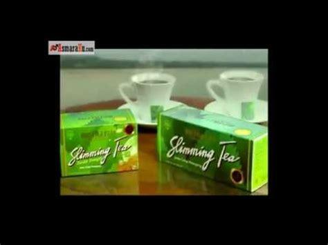 Teh Hijau Slimming Tea Mustika Ratu iklan mustika ratu slimming tea