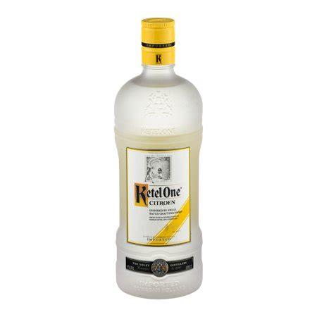 Ketel One Citroen Price by Upc 085156017508 Ketel One Citroen Vodka 1 75 Liter
