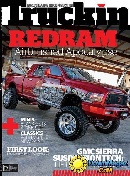 download luxury home design magazine vol 15 issue 6 pdf truckin volume 42 issue 12 2016 187 download pdf magazines