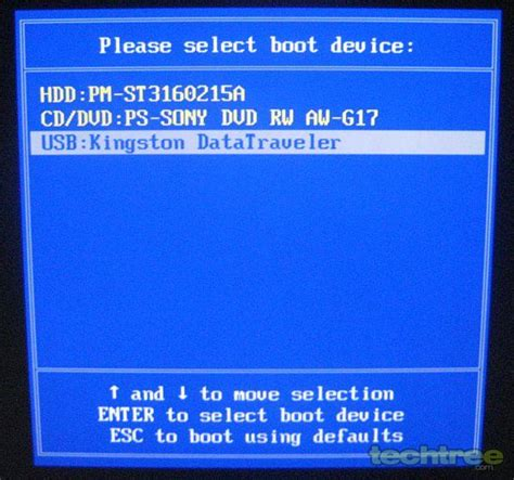 how to choose windows guide how to create a usb bootable installer drive for