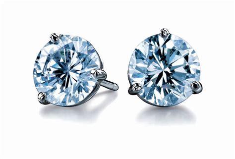 Ohrringe Diamant by She Fashion Club Earrings For