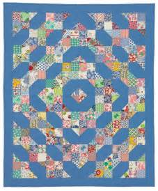 1930s Quilt Patterns by By Darlene Zimmerman 1930 S Quilts N Clothes